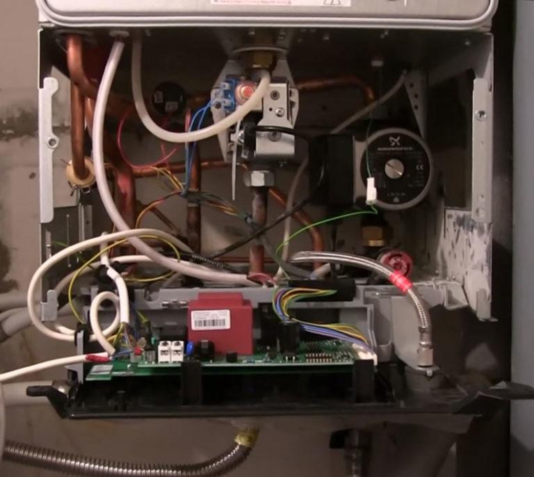ремонт плат управления в челябинске